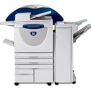 Xerox Workcentre PRO 245