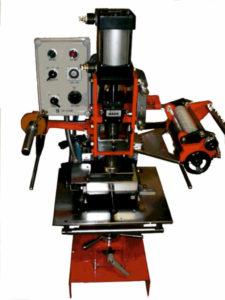 пресс для тиснения ТС-800